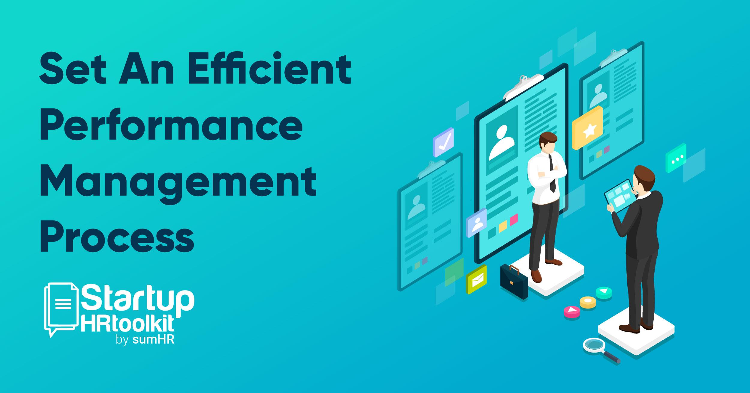 Performance Management Template