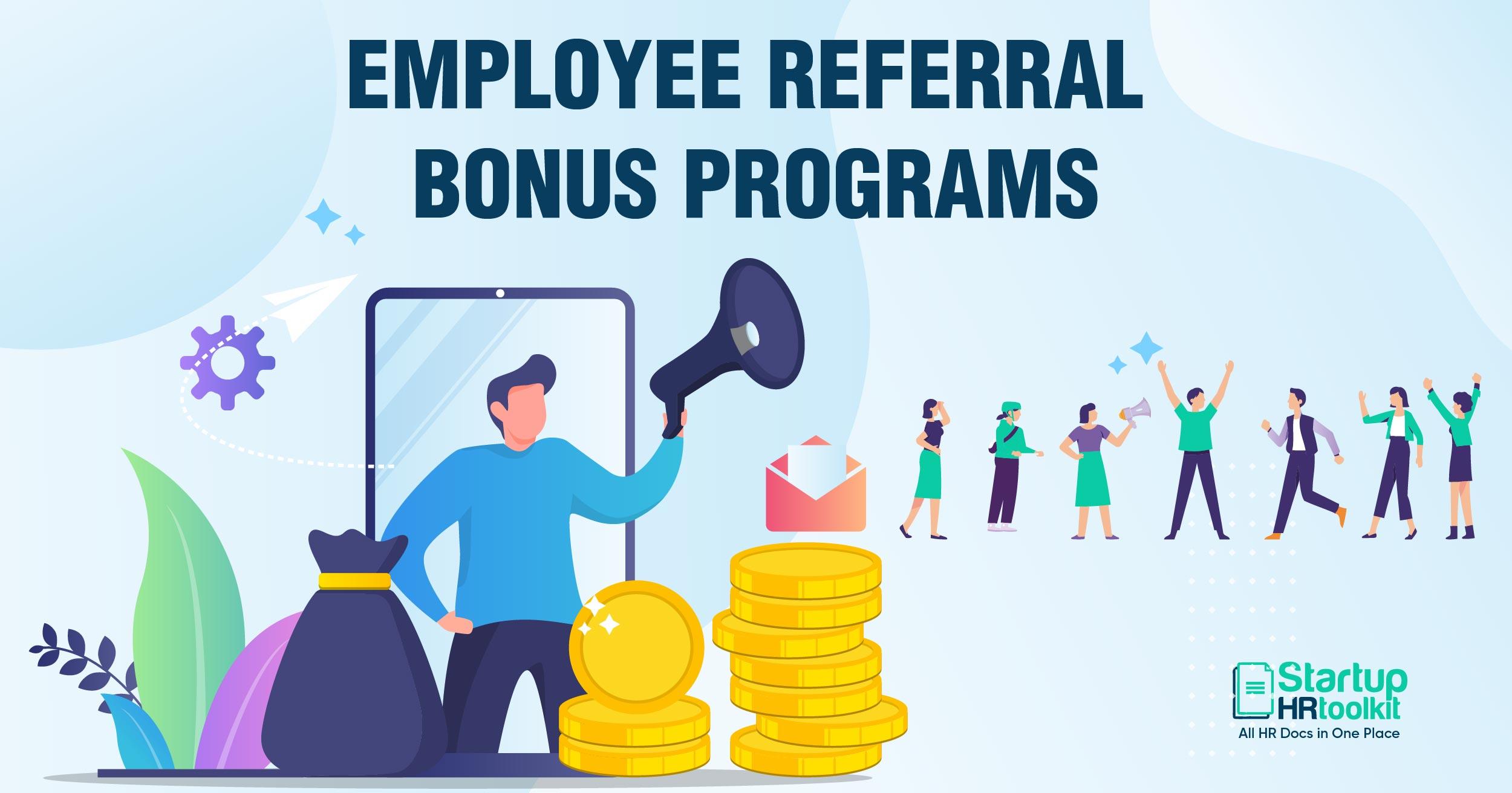 15 Creative Ideas For Employee Referral Bonus Programs