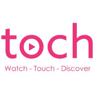 Toch-logo